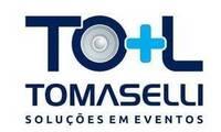 Logo de TOMASELLI SOLUÇÕES