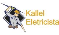 Logo Eletricista residencial predial comecial