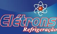 Logo de Eletrons Refrigeração - Conserto e Peças para Máquinas de Lavar
