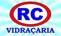 Logo Rc Vidraçaria E Serralheria em Vila Carmosina