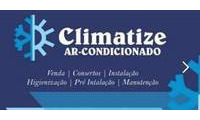 Logo Climatize Ar Condicionado
