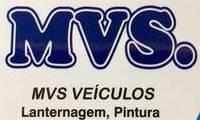 Logo de Mvs Veículos em Setor Industrial (Taguatinga)