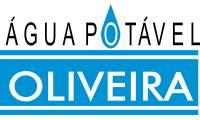 Logo de Transporte de Água Oliveira - Fornecimento de Água em Caminhão Pipa