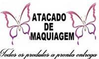Logo de Atacado de Maquiagem em Zona Industrial (Guará)