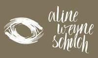 Logo de Dra. Aline Weyne Schuch - Oftalmologia em Floresta