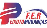 Logo de Mudanças E Transportes F E R Peixoto