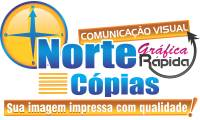 Logo de Norte Cópias Gráfica E Comunicação Visual em Centro
