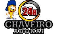 Logo de Chaveiro Adonai 24 Horas