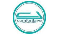Logo Lavanderia Comfort Lave em Rio Madeira