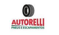 Logo de Autorelli Pneus em Fortaleza
