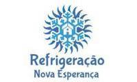 Logo de Refrigeração Nova Esperança em Jardim Batistão