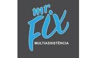 Logo de Mr. Fix Multi Assistência - Conserto de Celulares, Notebook, Drones e Video Games em Del Castilho