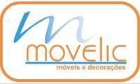 Logo de Movelic Móveis em Atuba