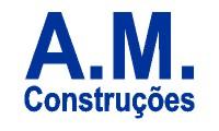 Logo de A.M. Construções