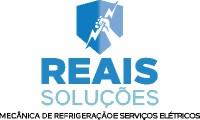 Logo Reais Soluções Mec. de Refrig. e Serv. Elétricos em Vila Tiradentes