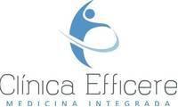 Logo de Clínica Efficere Medicina Integrada em Jardim dos Estados
