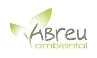 Logo de Abreu Ambiental em Jardim Tamoio