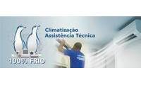 Fotos de 100% Frio Climatização Assistência Técnica em Bento Ribeiro
