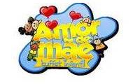Logo de Buffet Infantil Amor de Mãe - Unidade 1 em Vila Matilde
