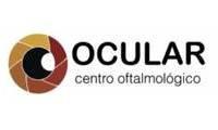 Logo de Ocular Centro Oftalmológico em Jardim Botânico