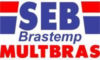 Logo Multibras Seb Refrigeração em Samambaia Sul (Samambaia)