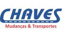 Logo Chaves Mudanças & Transportes em Setor Santos Dumont