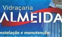 Logo de Vidraçaria Almeida
