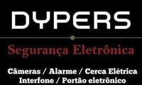 Logo de DYPERS SEGURANÇA ELETRÔNICA em Nova Porto Velho