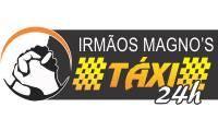 Logo de Irmãos Magno Serviço de Táxi 24h