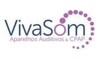 Logo de VivaSom Aparelhos Auditivos e CPAP em Centro Histórico