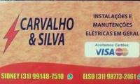 Logo Carvalho & Silva