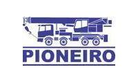 Logo de Guindastes Pioneiro