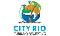 Logo de City Rio - Turismo Receptivo em Copacabana