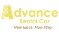 Logo de Advance Rental Car em Barra da Tijuca