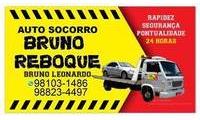 Logo de BR Auto Socorro 24 Horas - Serviços de Guincho e Reboque em Jardim São Cristóvão