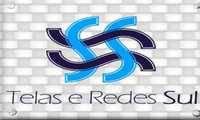 Logo Telas & Redes Sul