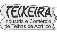 Logo de Teixeira Indústria E Comércio de Telhas em Parque Ipê