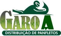 Logo de Garoa Distribuição de Panfletos em Jardim Curitiba