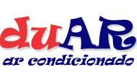 Logo de Du Ar Condicionado em Forquilhas