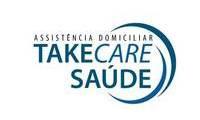 Logo Assistência Domiciliar Take Care Saúde