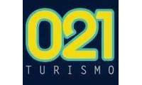 Logo 021 Turismo em Centro