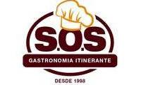 Logo de SOS Gastronomia Itinerante