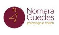 Logo Psicóloga Nomara Guedes - Consultório Jardim da Penha em Jardim da Penha