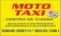 Logo de Moto Táxi Cuiabá
