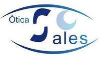Logo de Ótica Salles