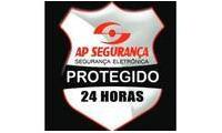 Logo de Ap Segurança Eletrônica em Buritizal