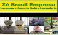 Logo de Zé Brasil Empresa Redes e Telas de Proteção em São Cristóvão