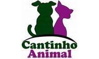 Logo de Pet Shop Cantinho Animal em Itapuã