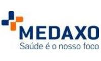 Logo de Medaxo Distribuidora de Equipamentos para Saúde em Chácara Santo Antônio (Zona Sul)