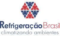 Logo de Refrigeração Brasil em Canudos